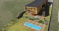 Novostavba rodinného domu u Mladé Boleslavi