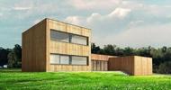 Novostavba rodinného domu v Liberci